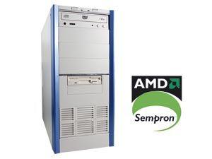 Komplettsystem Sempron 2600+
