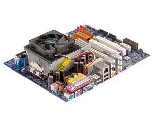 Computer-Aufrüstkit AMD Sempron64 3000+