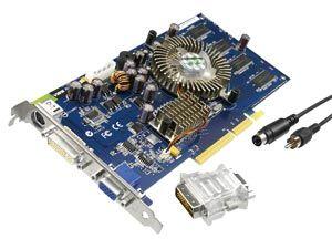 Grafikkarte GeForce 6600LE