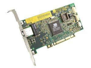 Netzwerkkarte 3Com EtherLink 3C905C-TXM