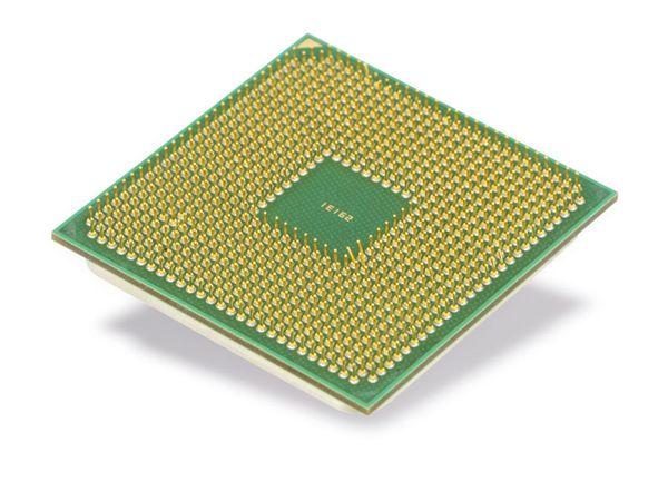 CPU AMD Sempron 64 3000+ - Produktbild 1