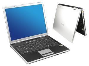 Notebook MAXDATA ECO 4000 A