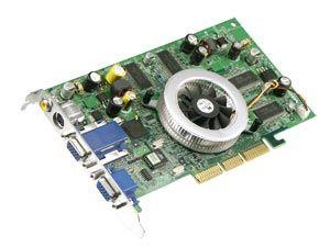 Grafikkarte GeForce4 Ti4200