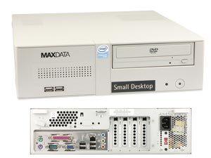 Komplettsystem MAXDATA Favorit 500IS