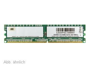 Speichermodul DDR2-RAM