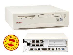 Desktop-PC COMPAQ Deskpro ENS
