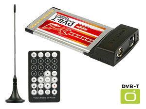 DVB-T PCMCIA-Karte PremiumBlue TERRA-2