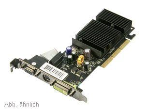 Grafikkarte nVIDIA GeForce 6200