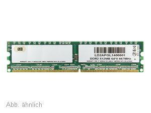 Speichermodul DDR2-RAM, 512 MB