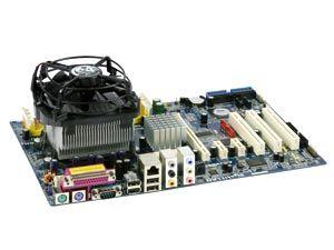 Computer-Aufrüstkit AMD Athlon64 X2 4000+