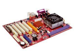 Computer-Aufrüstkit AMD Athlon Mobile 2800+