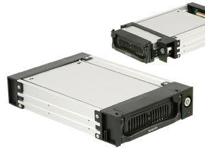 SATA Aluminum-Wechselrahmen