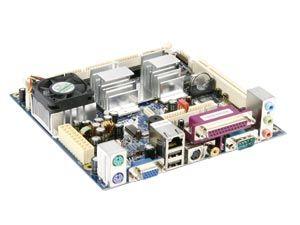 Mini-ITX Mainboard VIA EPIA-M10000G