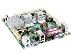 Mini-ITX Mainboard VIA EPIA-ML6000EAG
