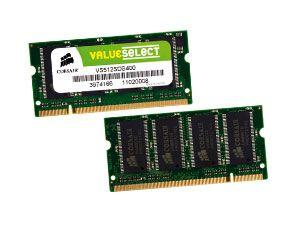 Speichermodul SO-DIMM - Produktbild 1