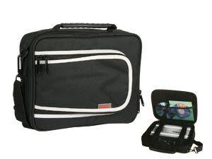 Festplatten-Tasche HAMA SYS-CASE S