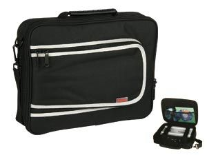Festplatten-Tasche HAMA SYS-CASE L