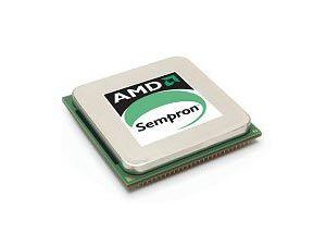 CPU AMD Sempron 64 3600+ und Kühler