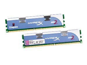Speichermodul DDR2-RAM - Produktbild 1