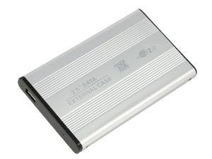 "2,5"" SB 2.0-Festplatte, 20 GB"