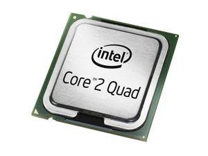 CPU INTEL Core 2 Quad Q6700