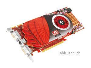 Grafikkarte ATI Radeon HD 4850