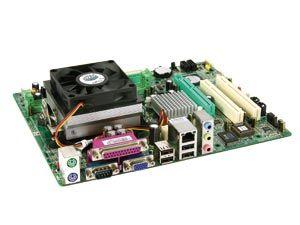 Computer-Aufrüstkit AMD Sempron 3600+