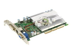 Grafikkarte NVIDIA GeForce FX5500