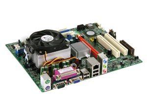 Computer-Aufrüstkit AMD Athlon64 3200+