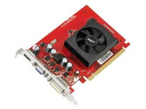 Grafikkarte NVIDIA GeForce 9400GT