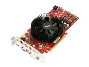 Grafikkarte NVIDIA GeForce 9800GT