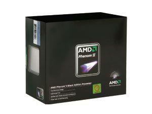 CPU AMD Phenom II X4 920