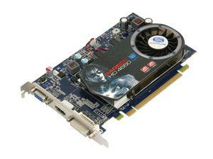 Grafikkarte ATI Radeon HD 4650