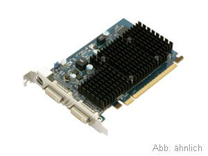 Grafikkarte ATI Radeon HD 4350