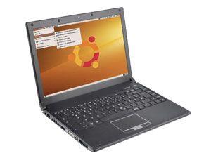 Notebook Belinea o.book 13011, Ubuntu - Produktbild 1