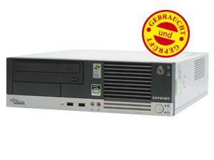 Desktop-PC FUJITSU-SIEMENS ESPRIMO E5600, XP COA