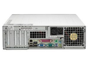 Desktop-PC FUJITSU-SIEMENS ESPRIMO E5600, XP COA - Produktbild 2