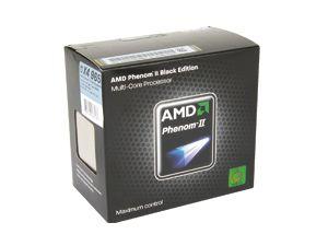CPU AMD Phenom II X4 965