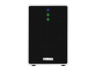 USB 3.0 RAID-System RaidSonic IB-RD4320StU3 - Produktbild 1