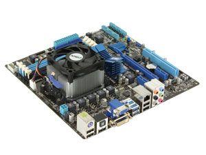 Computer-Aufrüstkit mit ASUS Mainboard und USB3.0 - Produktbild 1