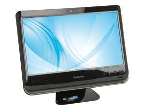 All-in-One PC LENOVO C200 (VCJ1QGE) - Produktbild 1