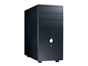 PC-Gehäuse TECHSOLO MO-04