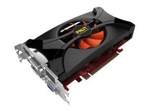 Grafikkarte NVIDIA GeForce GTX 460