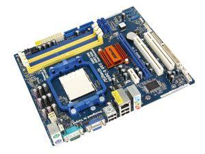 Mainboard ASRock N68C-S UCC