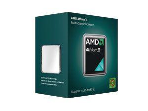 CPU AMD Athlon II X3 440