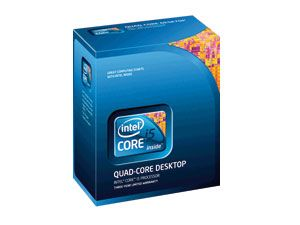 CPU Intel Core i5-760