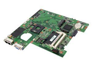 Laptop-Mainboard FUJITSU SIEMENS X40 MB 05253-2