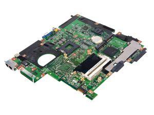 Laptop-Mainboard FUJITSU SIEMENS Y40 MB 06221-1