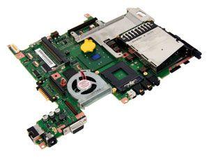Laptop-Mainboard FUJITSU SIEMENS BT S7010/2 - Produktbild 1