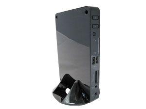1 Liter Komplett-PC JOY-IT NT525, WLAN und HDMI